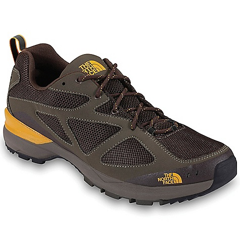 photo: The North Face Blaze Shoe trail shoe