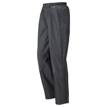 photo: MontBell Thunderhead Pants waterproof pant