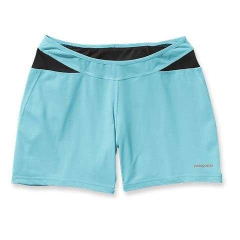 Patagonia Desert Duster Shorts