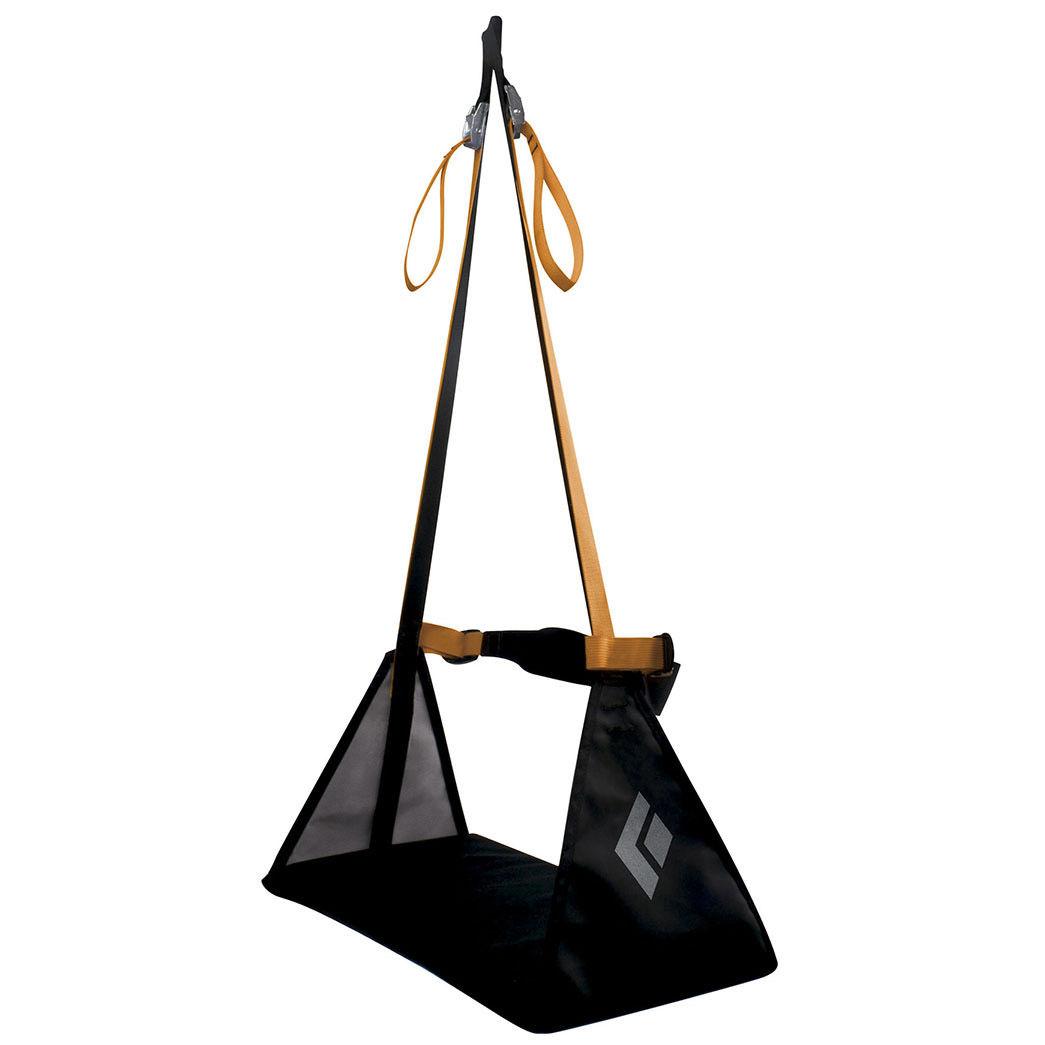 photo: Black Diamond Bosun's Chair big wall / aid gear