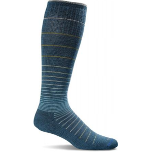 photo of a Sockwell compression sock
