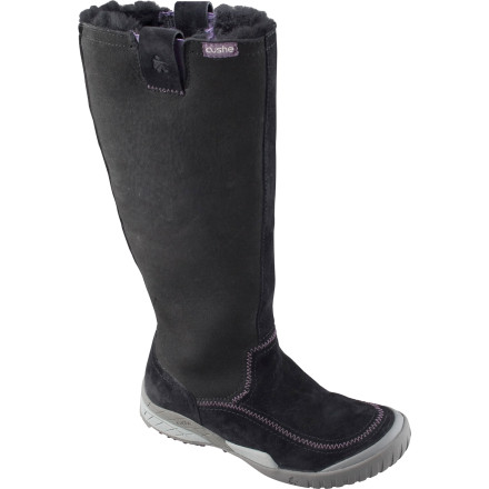 photo: Cushe Wildride WP winter boot