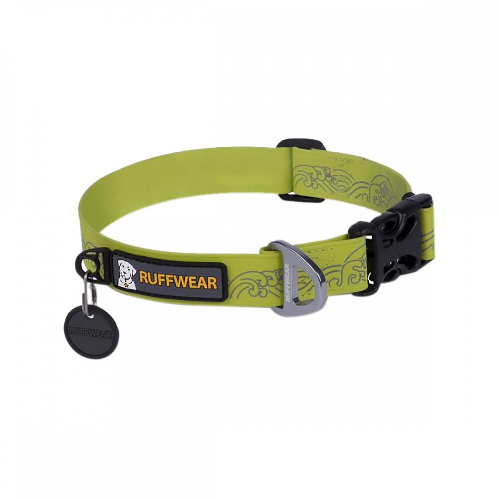 photo: Ruffwear Headwater Collar dog collar