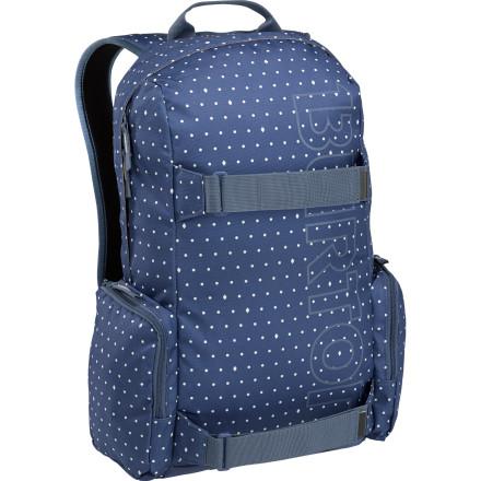 photo: Burton Women's Emphasis Pack daypack (under 2,000 cu in)
