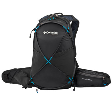 photo: Columbia Women's Mobex daypack (under 2,000 cu in)