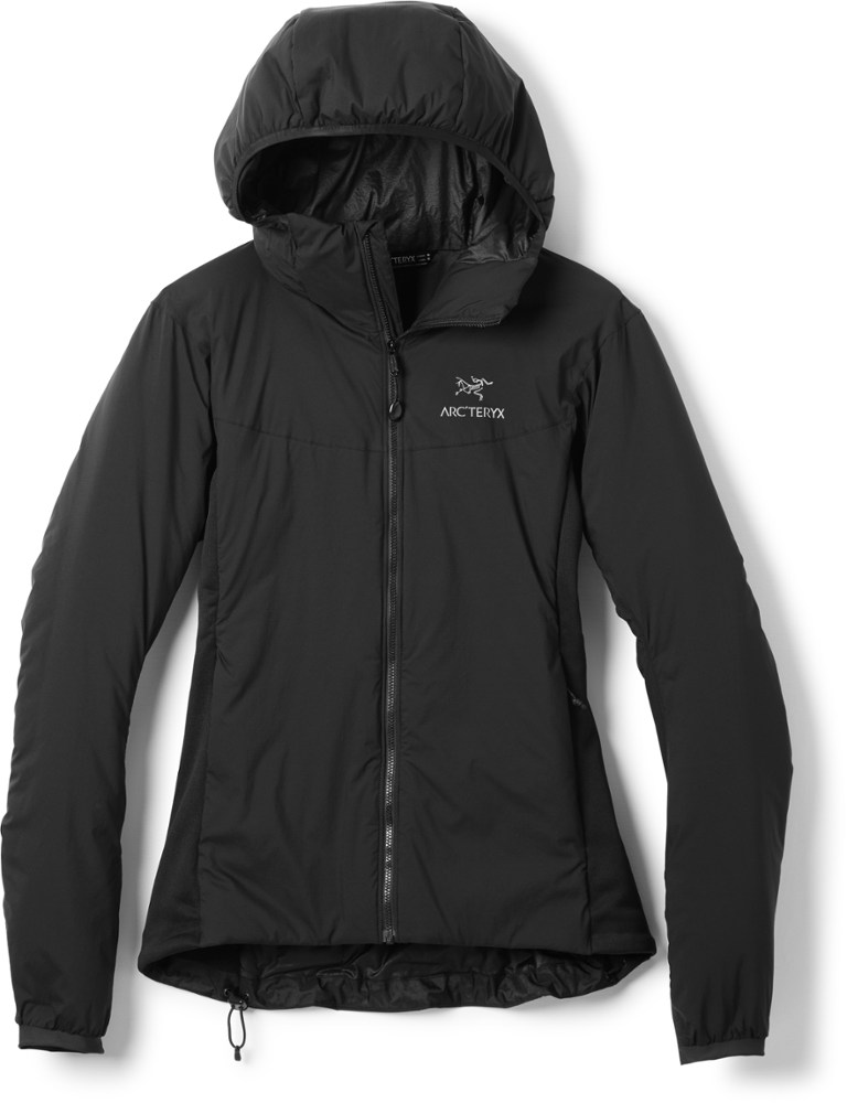 photo: Arc'teryx Women's Atom LT Hoody synthetic insulated jacket