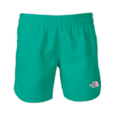 photo: The North Face Class V Coloma Water Short active short