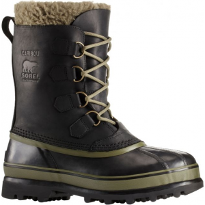 Sorel Caribou Wool