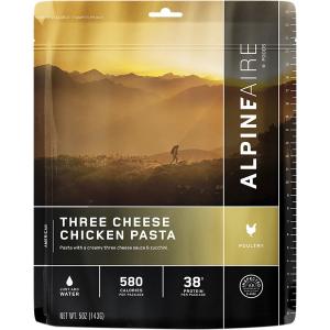 Richmoor Three Cheese Chicken Pasta