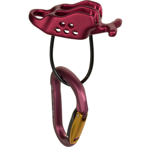photo: Grivel Master Pro Belay belay/rappel device