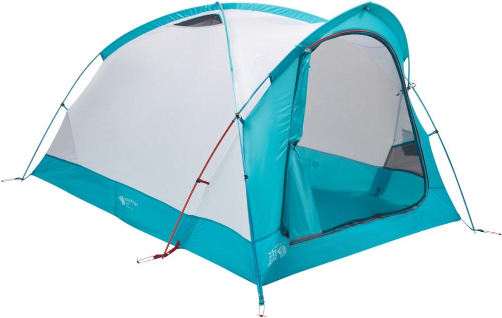 photo: Mountain Hardwear Outpost 2 three-season tent