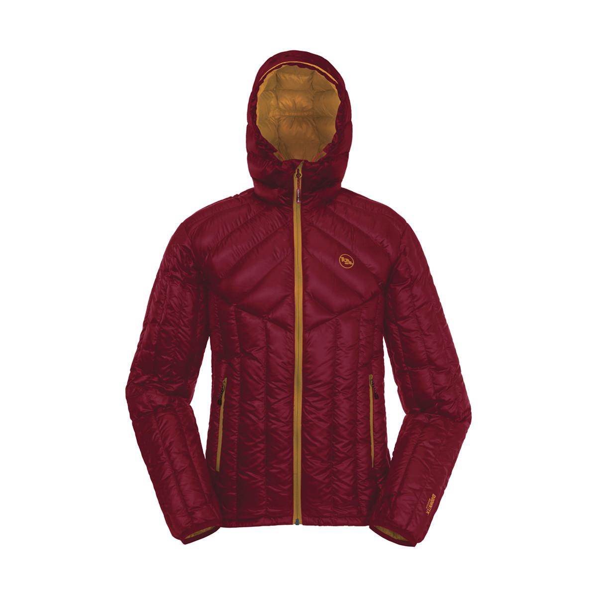 Big Agnes Shovelhead Hooded Jacket