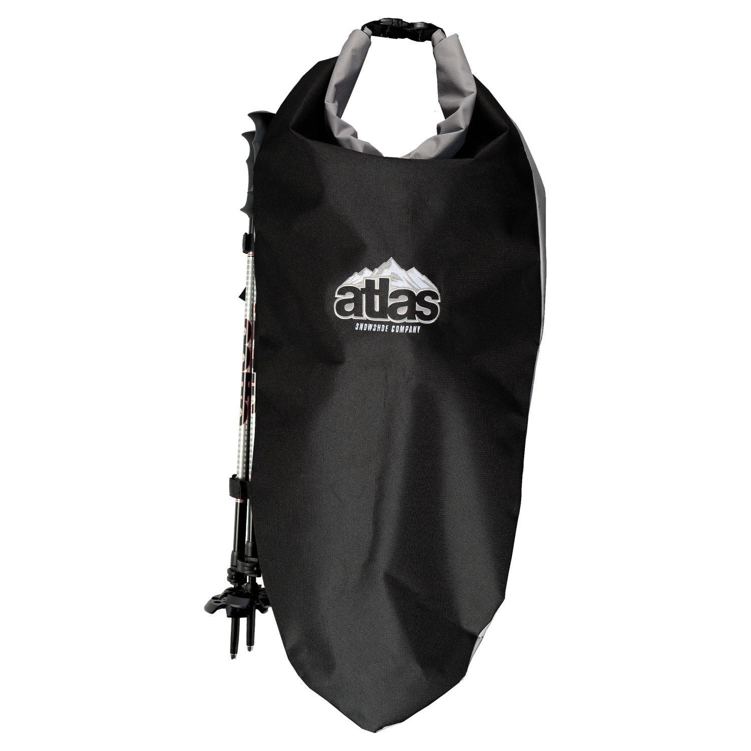 photo: Atlas Tote Bag snowshoe accessory