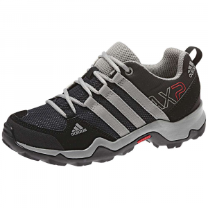 photo: Adidas Kids' AX 2 trail shoe