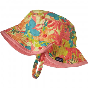 photo: Patagonia Little Sol Hat sun hat