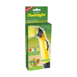 photo: Coghlan's Explorer's Flashlight flashlight