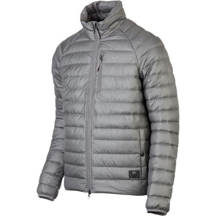 Nike 800 Down Sweater
