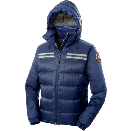 photo: Canada Goose Summit Jacket down insulated jacket