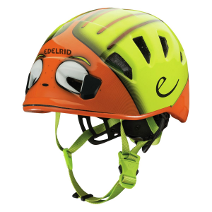 photo: Edelrid Kids' Shield II climbing helmet