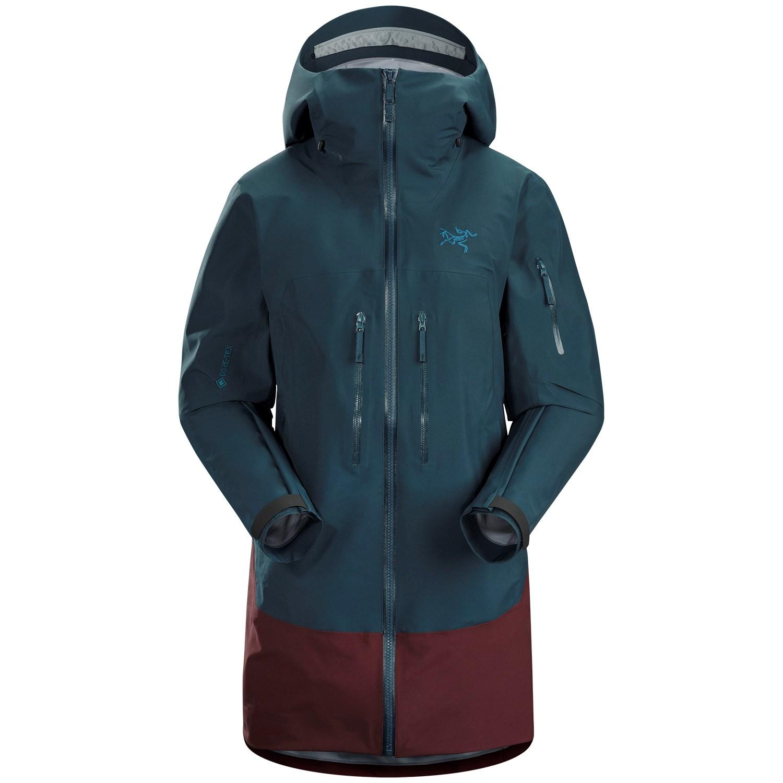 photo: Arc'teryx Sentinel LT Jacket waterproof jacket