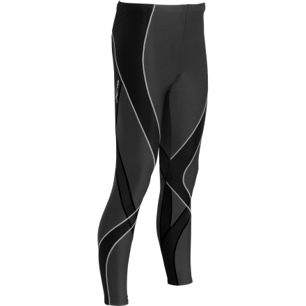 photo: CW-X Insulator Pro Tights performance pant/tight