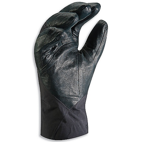 photo: Arc'teryx Men's Vertical SV Glove waterproof glove/mitten