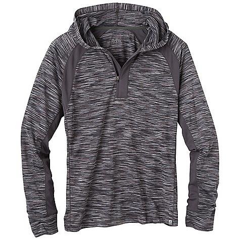 prAna Andy Long Sleeve Shirt