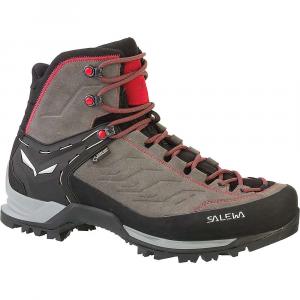 photo: Salewa Mountain Trainer Mid GTX backpacking boot