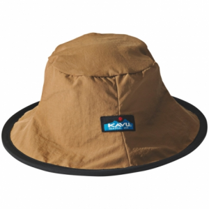 photo: Kavu Fisherman's Chillba sun hat