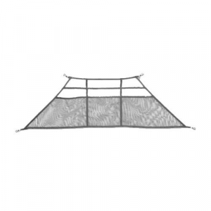 photo: Big Agnes Large Wall Gear Loft gear loft