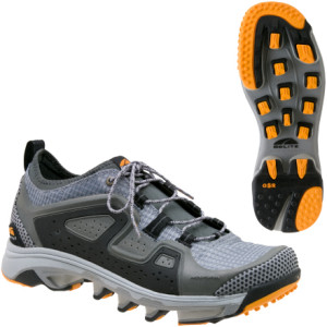 photo: GoLite Footwear Men's Spike Tail trail running shoe