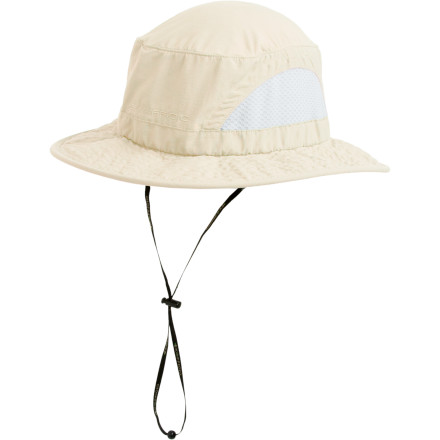 photo: ExOfficio Insect Shield Breez'r Cap sun hat