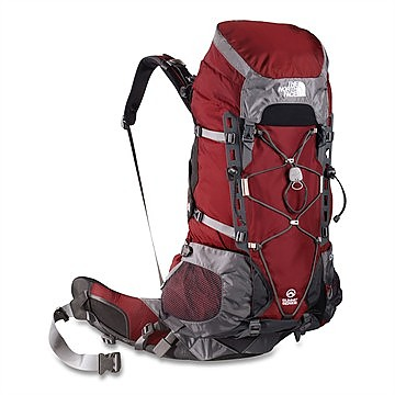 The North Face Catalyst 60