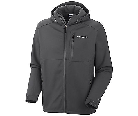 Columbia Chase to the Point Softshell