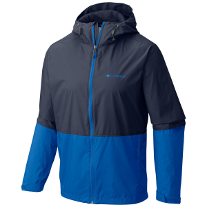 photo: Columbia Roan Mountain Jacket wind shirt