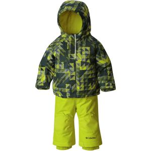 Columbia Buga Snowsuit Set