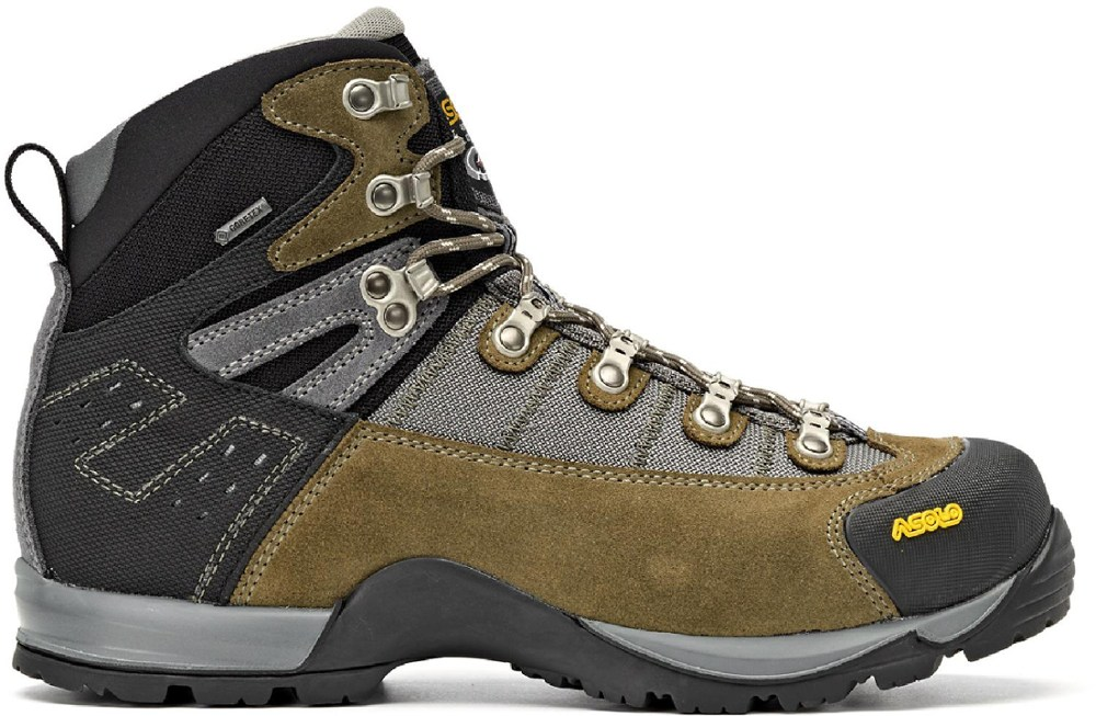 photo: Asolo Men's Fugitive GTX hiking boot