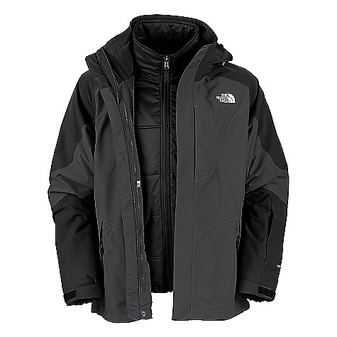 The North Face Plan B TriClimate Jacket