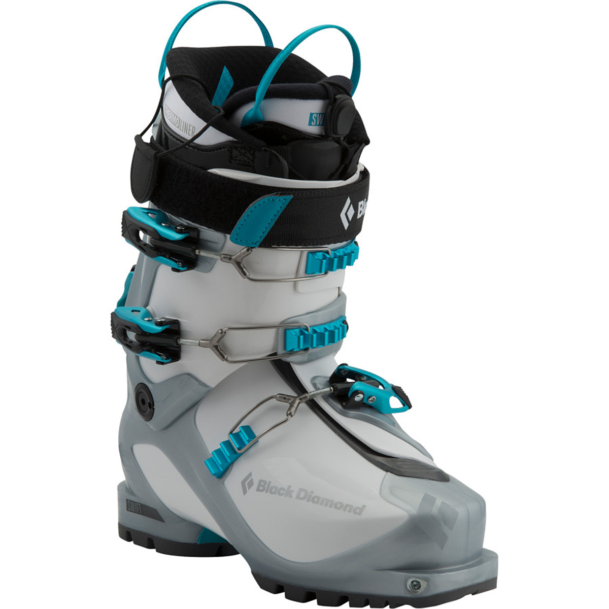 photo: Black Diamond Swift alpine touring boot