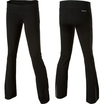 photo: Patagonia Speedwork Pant performance pant/tight