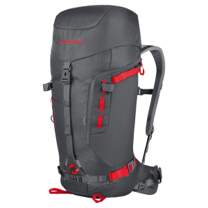 photo of a Mammut hiking/camping product