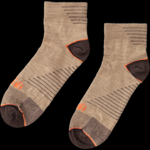 REI Merino Ultralight Hiker Quarter Socks