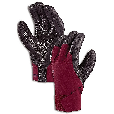 photo: Arc'teryx Women's Vertical SV Glove waterproof glove/mitten