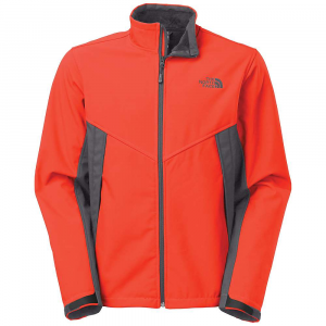 photo: The North Face Men's Chromium Thermal Jacket synthetic insulated jacket