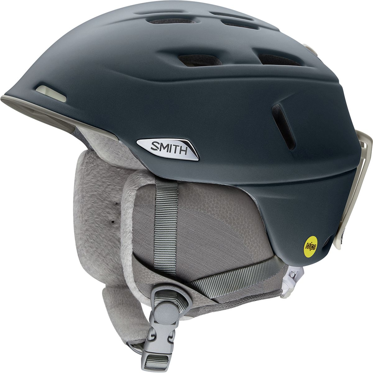 photo: Smith Compass MIPS Helmet snowsport helmet
