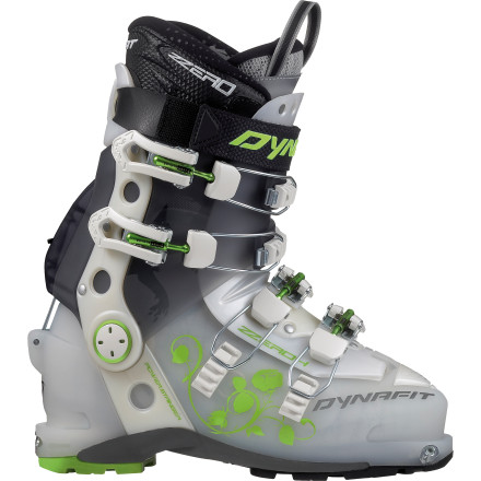 photo: Dynafit Women's Zzero4 U-TF alpine touring boot