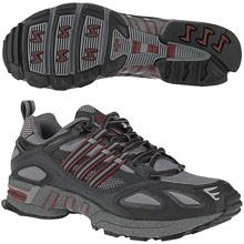 photo: Adidas Nova Trail trail running shoe