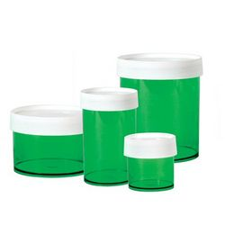 Nalgene Straight Side Jar