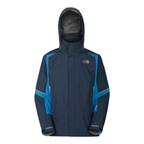 photo: The North Face Chamwa Jacket waterproof jacket