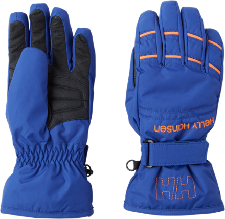 photo: Helly Hansen Men's Textile Glove insulated glove/mitten